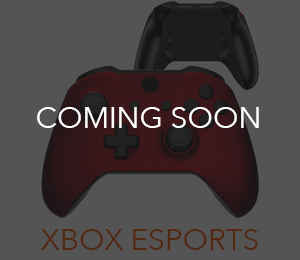 xbox esports controller with paddles