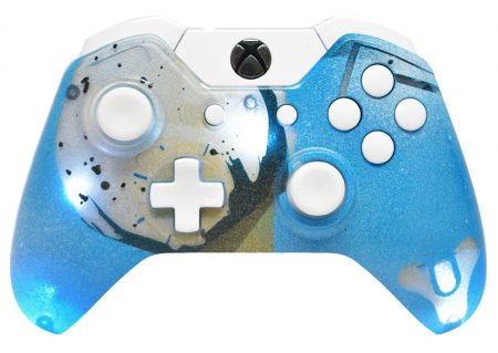 DESTINY XBOX ONE MODDED CONTROLLER