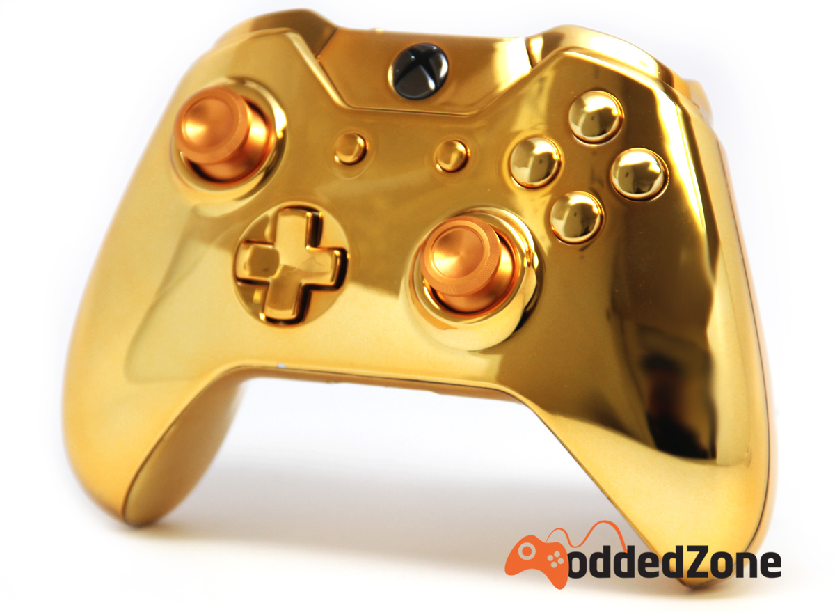 xbox one gold - photo #19