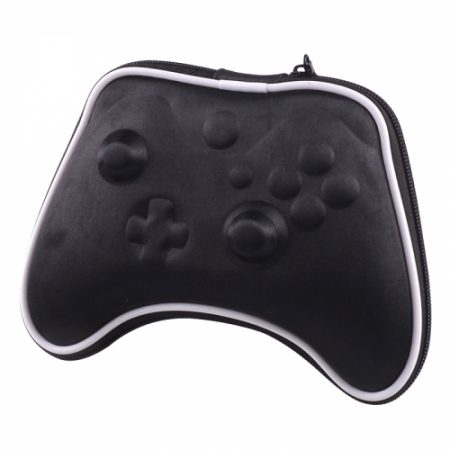 BLACK XBOX ONE AIRFORM CONTROLLER POUCH