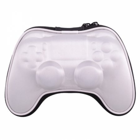 WHITE PS4 AIRFORM CONTROLLER POUCH