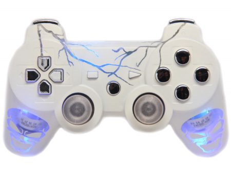 PS3 Modded Controller
