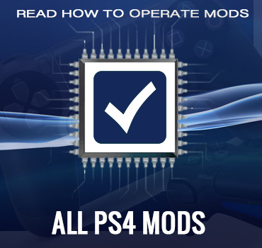 PS4 ModedZone Instruction