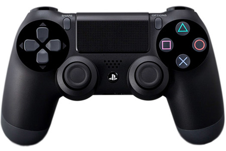 Customize your own ps4 controller