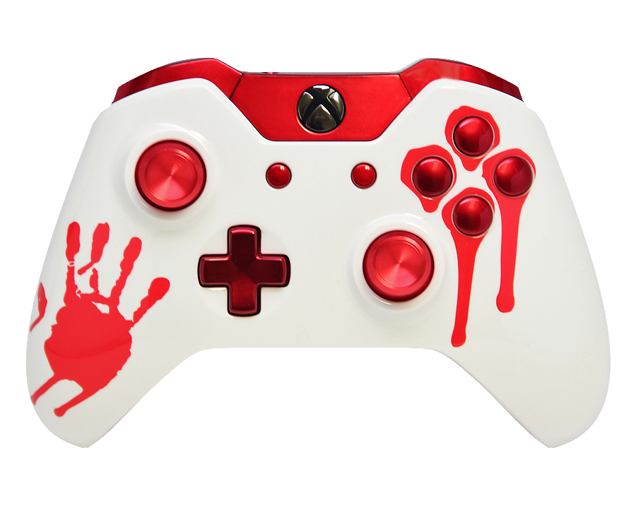 how to add xbone controler to win10