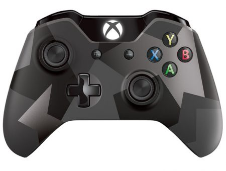 COVERT FORCES XBOX ONE MODDED CONTROLLER