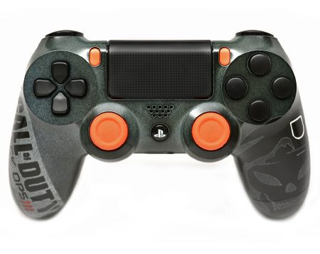 BLACK OPS 3 PS4 MODDED CONTROLLER