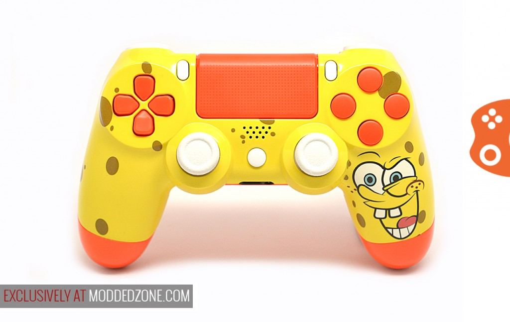 Check Out Our New Release Quot Spongebob Quot Ps4 Custom Modded