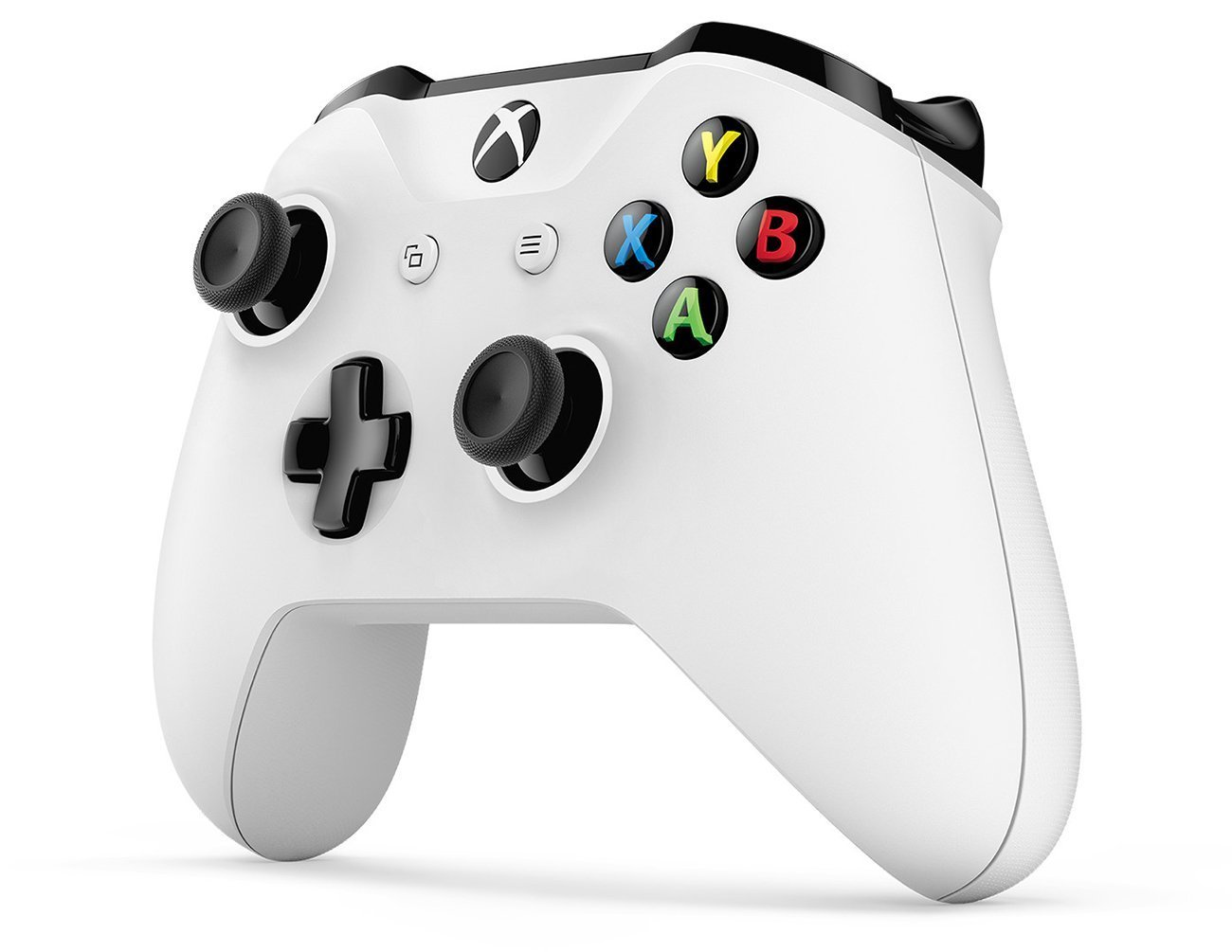 All Xbox 360 Controllers : Quot white xbox one s modded controller moddedzone