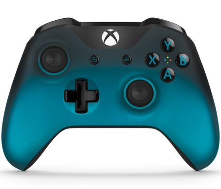 Ocean Shadow XBOX ONE S RAPID FIRE CONTROLLER