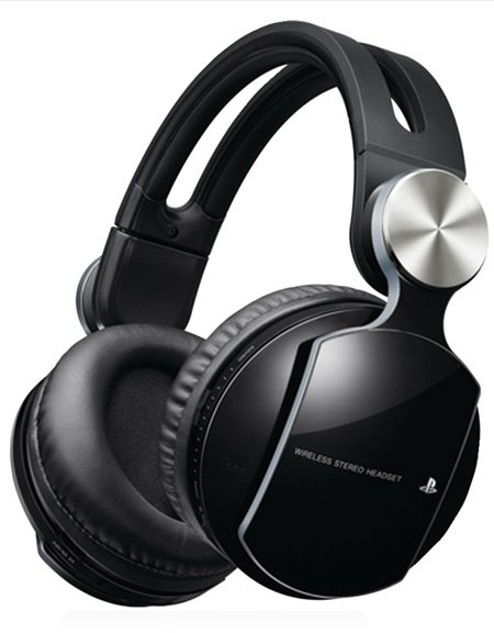 PULSE Elite Edition Wireless Stereo Headset