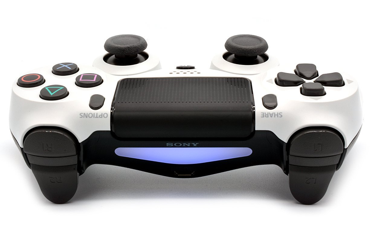 how to add ps4 controller to sp3