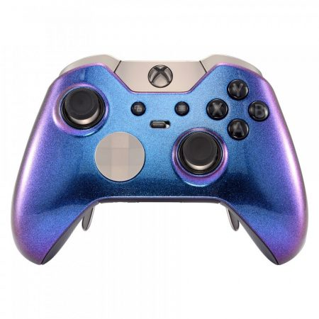 xbox one elite modded controller rapid fire