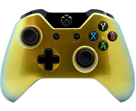 xbox one custom modded controller