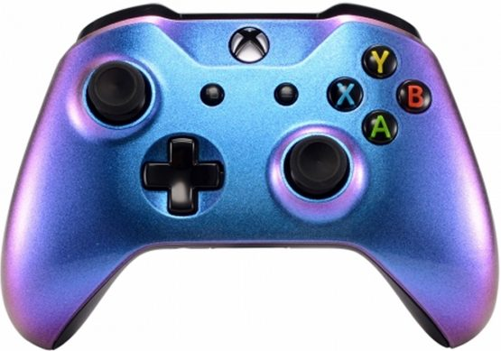 Quot Enigma Quot Xbox One S Modded Controller Moddedzone