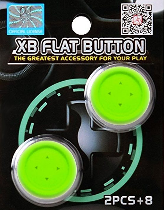 Xbox flat directional d-pad button