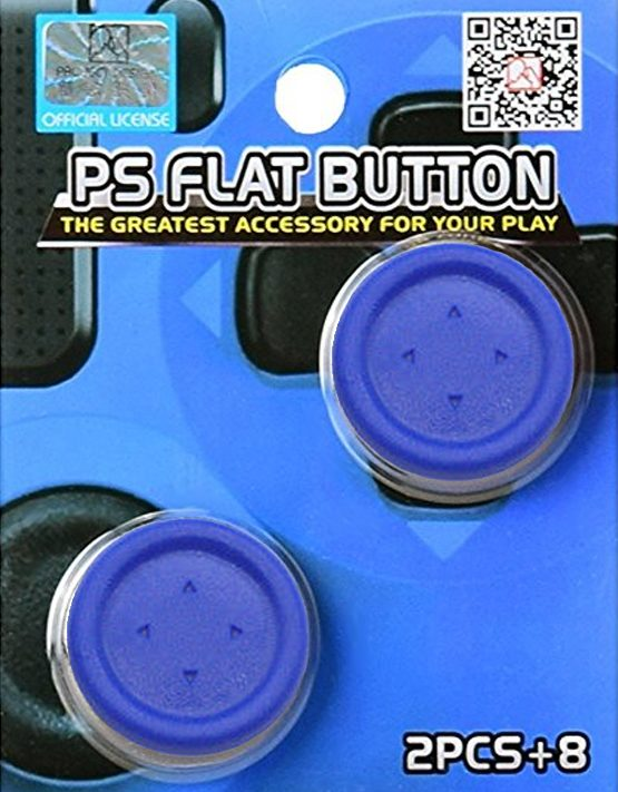 ps4 flat directional d-pad button