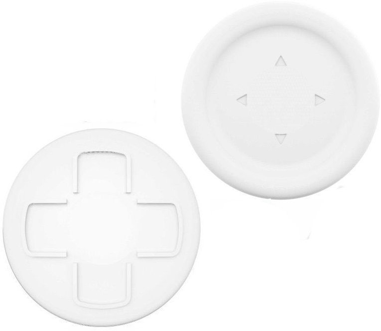 Ps4 Flat Directional D Pad Button