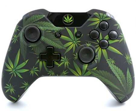modded controller