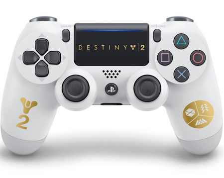 Destiny 2 PS4 custom modded controller