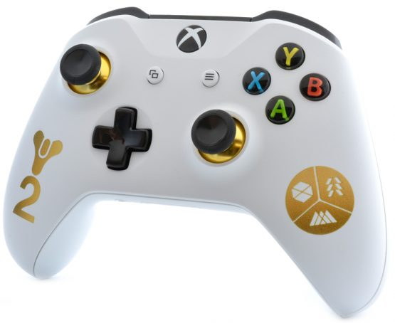 destiny 2 xbox one s modded controller moddedzone. Black Bedroom Furniture Sets. Home Design Ideas