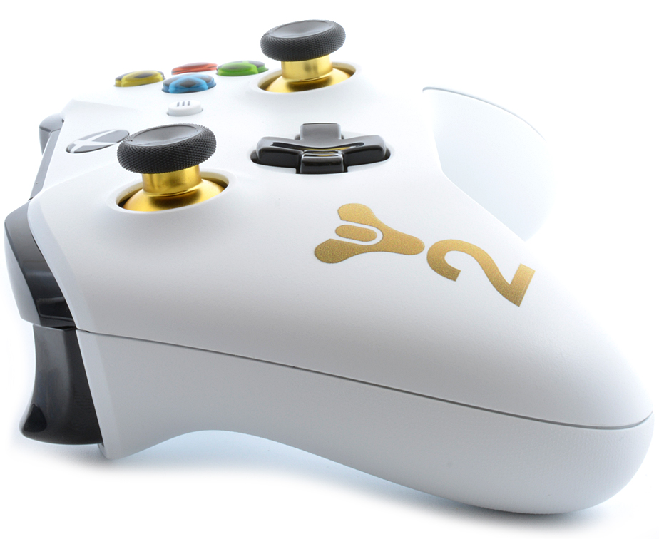 Images of Destiny Xbox Controller - #rock-cafe