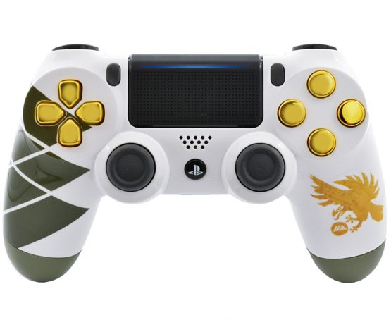 ps4 custom modded controller destiny 2