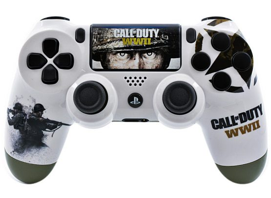 cod ww2 ps4 modded controller