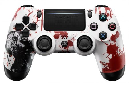 modded controller ps4