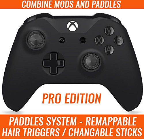 """PRO EDITION"" XBOX ONE S MODDED CONTROLLER"