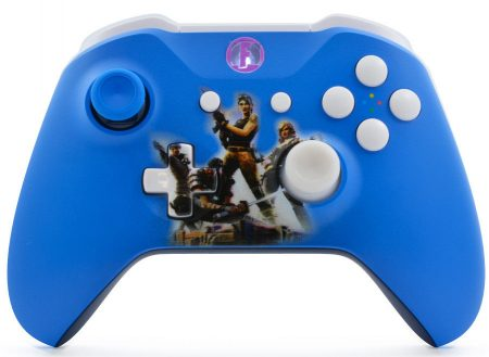 fortnite xbox one modded controller