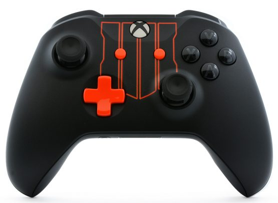 xbox one modded controller black ops 4