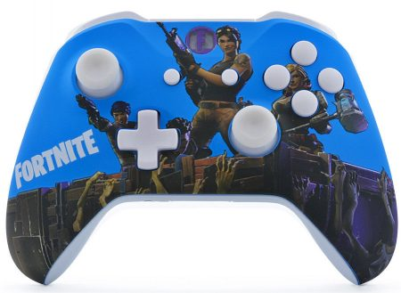 xbox one s modded controller fortnite