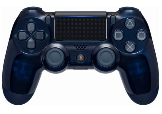 ps4 modded controller 500 million edition