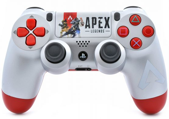 apex legends custom modded controller