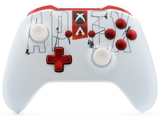 """APEX"" XBOX ONE S MODDED CONTROLLER"