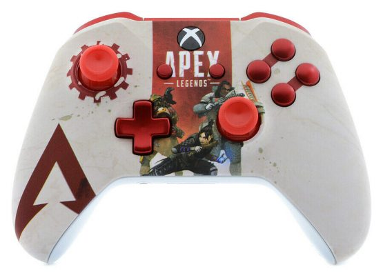 apex xbox one s modded controller