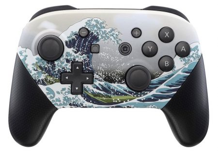 Nintendo PRO Custom Wireless Controllers