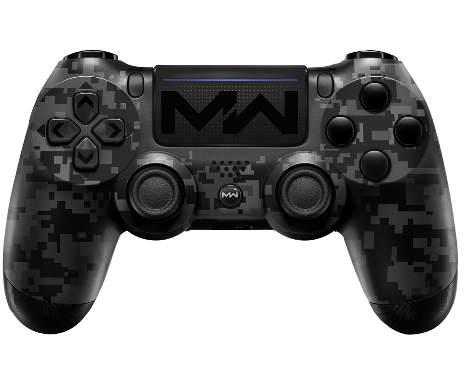 mw ps4 modded controller