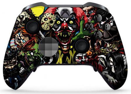 Xbox Elite Modded Controller Series 2