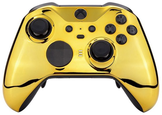 Xbox Elite Custom Modded Controller Series 2