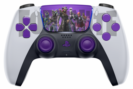 PS5 Custom Modded Controllers